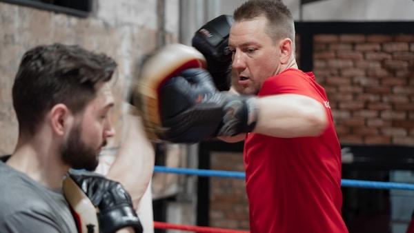 personal boxtrainer hamburg